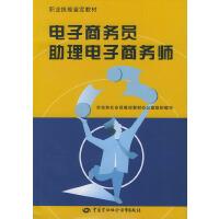 电子商务员、助理电子商务师(含盘)――职业技能鉴定教材