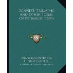 【预订】Sonnets, Triumphs and Other Poems of Petrarch (1890) 97