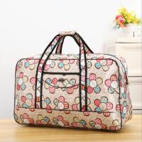 超大号旅行包包大容量手提行李包学生搬家袋特大加厚可折叠牛津纺世帆家SN0750 大