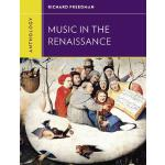 【预订】Anthology for Music in the Renaissance
