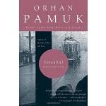 【中商原版】伊斯坦布尔:一座城市的记忆 英文原版小说 英文版 英文原版书 Istanbul Orhan Pamuk R