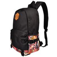 双肩包潮男包包大容量旅游背包旅行包休闲中学生书包女生