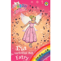 Rainbow Magic: The Princess Fairies 112: Eva the Enchanted