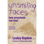 【预订】Unsmiling Faces: How Preschools Can Heal