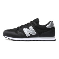 New Balance/NB 男鞋 2018新款 男子经典复古慢跑鞋 GM500KSW