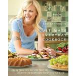 【预订】Skinny Bitch: Ultimate Everyday Cookbook Crazy Deliciou
