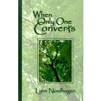 【预订】When Only One Converts