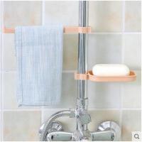 水龙头沥水置物架水池收纳架厨房用品水槽海绵抹布肥皂沥水架
