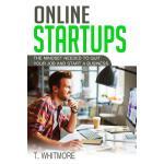 【预订】Online Startups: The Mindset Needed to Quit Your Job an