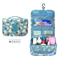 洗漱包旅行防水化妆包大容量男女士出差旅游梳洗包洗漱用品收纳袋家居日用收纳用品悬挂式储物袋