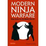 【预订】Modern Ninja Warfare: Ninja Tactics for the Modern Warr