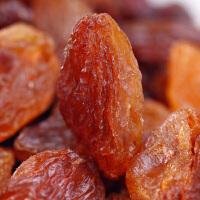 可货到付款【幸运草】新疆特产红香妃葡萄干提子干吐鲁番500g袋