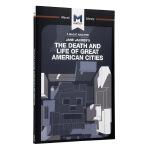 【中商原版】美国大城市的死亡与生命 MACAT解读系列 英文原版 Death and Life of Great Am