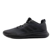 adidas/阿迪达斯 男鞋秋季新款运动鞋舒适透气低帮跑步鞋休闲鞋DB1455