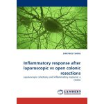 Inflammatory response after laparoscopic vs open colonic re