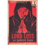 The Demonata #1: Lord Loss《达伦・山-魔域大冒险#1:丧王降临》9780316012331