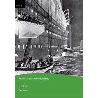 Level 3: Titanic!, Book/CD Pack [平装] [平装]