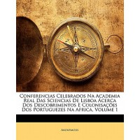 【预订】Conferencias Celebrados Na Academia Real Das Sciencias