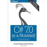【预订】C# 7.0 in a Nutshell: The Definitive Reference 97814919