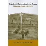 【预订】Death and Conversion in the Andes: Lima and Cuzco, 1532