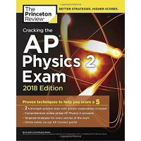 CRACK AP PHYSICS 2 2018