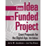 【预订】From Idea to Funded Project: Grant Proposals for the Di