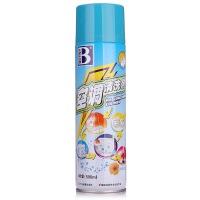 保赐利(botny) 空调清洗剂 汽车空调清洗剂 500ML