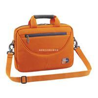森泰斯 (SUMDEX) 10寸笔记本单肩包 PON-308明锐橙