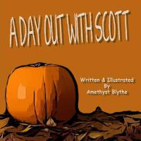 【预订】A Day Out With Scott