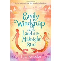 Emily Windsnap and the Land of the Midnight Sun 埃米莉和午夜太阳的土地