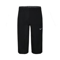 Nike耐克男子AS TEAM WOVEN 3/4 PANT中裤688492-010