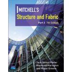 【预订】Mitchell's Structure & Fabric Part 2