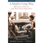 MIGHTY LONG WAY, A(ISBN=9780345511010) 英文原版