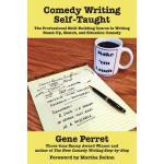 【预订】Comedy Writing Self-Taught: The Professional Skill-Buil