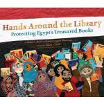 【预订】Hands Around the Library: Protecting Egypt's Treasured