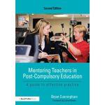 【预订】Mentoring Teachers in Post-Compulsory Education: A Guid