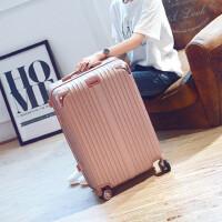 万向轮拉杆箱20寸男女密码登机箱24寸潮流旅行箱26时尚学生行李箱