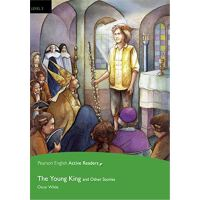 Level 3: The Young King and Other Stories Book and Multi-RO