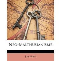 【预订】Neo-Malthusianisme 9781149655658
