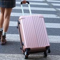 行李箱男士拉杆箱旅行箱密码皮箱万向轮青韩版潮20寸24寸28寸