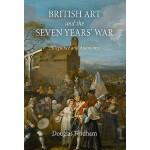 【预订】British Art and the Seven Years' War: Allegiance and Au