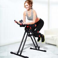 健腹器 收腹机 家用健身器材滑翔腹肌部马甲曲线训练器美腹爬山机