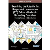 【预订】Examining the Potential for Response to Intervention (Rt