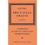 【预订】Cicero: Pro P. Sulla Oratio 9780521604215