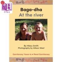 【中商海外直订】Baga-dha / At The River