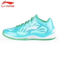 新款李宁篮球鞋音速3低帮男鞋 耐磨防滑场地鞋战靴 运动鞋休闲鞋