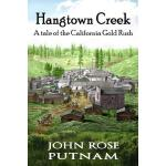 【预订】Hangtown Creek: A Tale of the California Gold Rush 9780