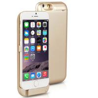 PONY iphone6plus背夹电池 苹果6PLUS专用充电宝无线移动电源充壳