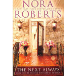 The Next Always(ISBN=9780425243213) 英文原版