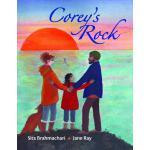 【预订】Corey's Rock